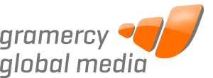 Gramercy global media logo